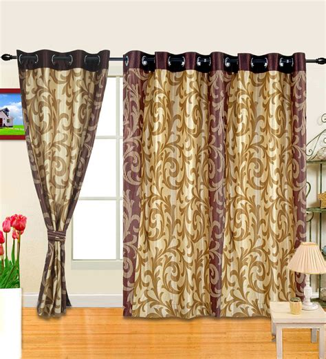 9 ft long curtains share