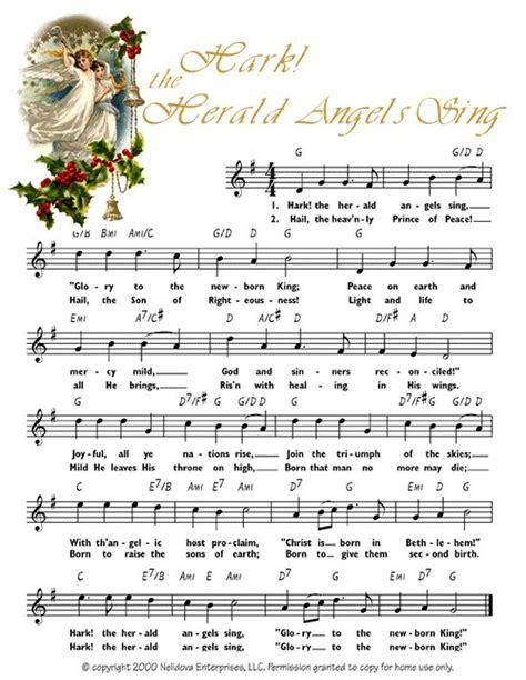 printable xmas sheet music my christmas decor styles free printable sheet music for