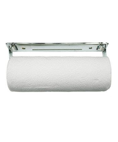 stainless steel the counter paper towel holder