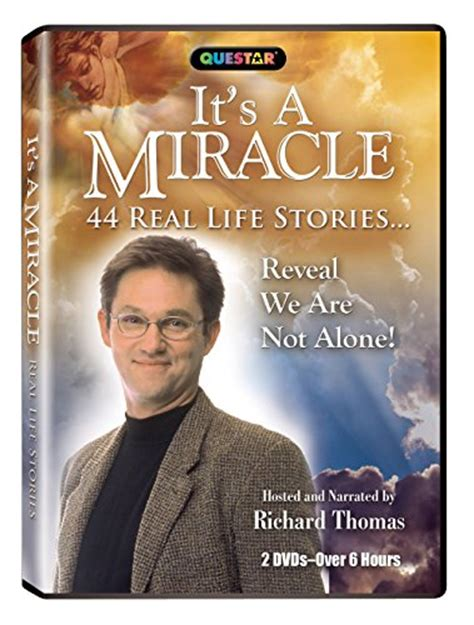 Miracle Tv It S A Miracle Tv Show News Episodes And More Tvguide