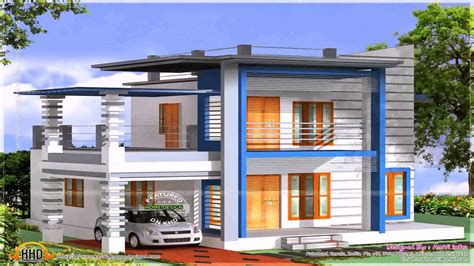 2 Floor Indian House Plans House Design In 200 Gaj Youtube