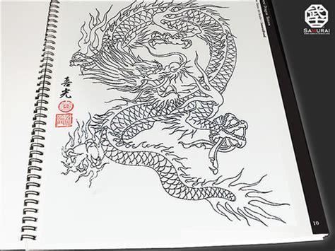 japanese tattoo ebook japanese dragon tattoos 3 brand new samuraibrand quot dragon
