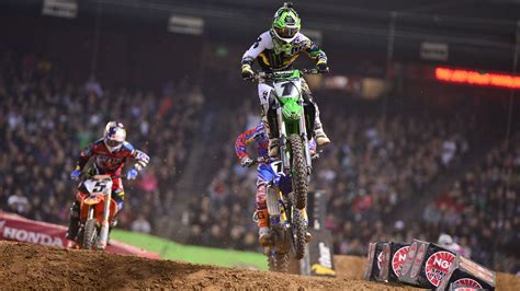 monster energy ama motocross monster energy ama supercross heats up