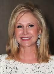 Shoulder Length Straight Hairstyles Housewife Of Beverly Hill | kathy hilton shoulder length hairstyles kathy hilton