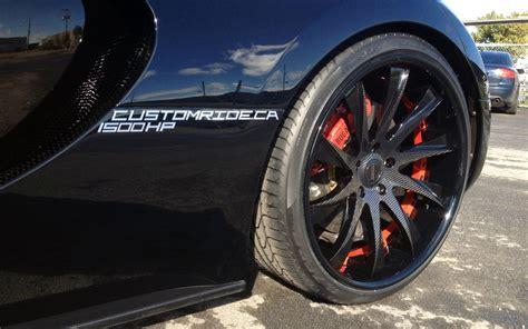 Bugatti Veyron Tires by Veyron Bugatti Tires