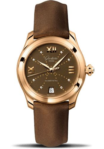 Moofeat Dominic Brown Original 39 44 glashutte original collection serenade rg brown watches