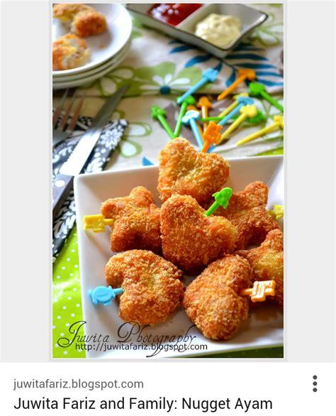 cara membuat nugget ayam malaysia cara buat nugget ayam sendiri fizacrochet