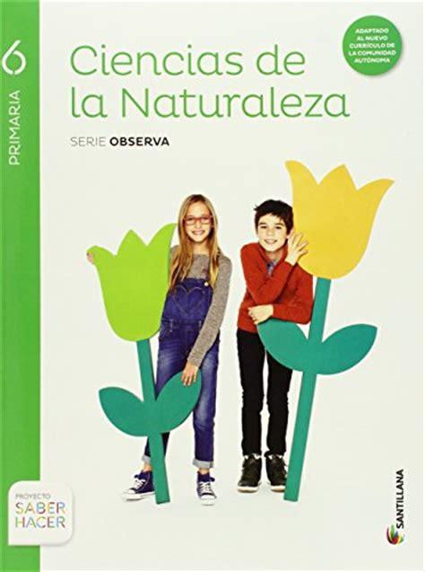 ciencias sociales mec 6 libros de ciencias naturales libros
