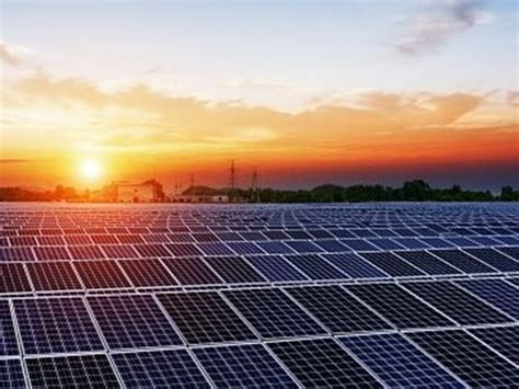 Clarksville Light And Water by Plans Underway For Solar Power Plant In West Arkansas