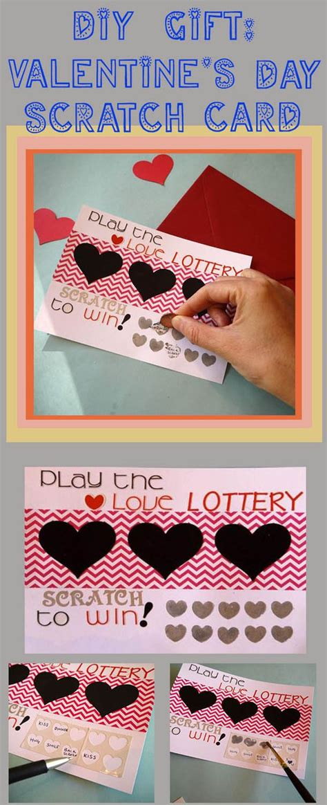 diy rugged s day card diy scratch s day card day cards birthdays and awesome