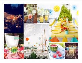Movie Backyard Wedding Abbey Road Weddings 187 Summer Party Ideas