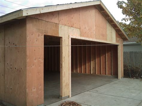 built in garage garage builders in buffalo ny area custom garage builders wny