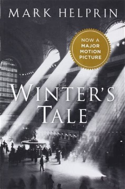 the winter s tale books winter s tale by helprin reviews discussion