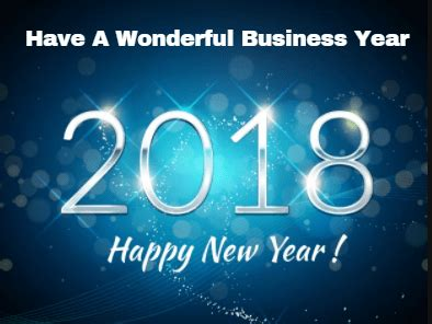 happy new year corporate message for clients business new year wishes 2018 new year wishes for business client