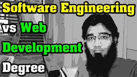 As A Software Engineer Should I Get An Mba by Should I Go For Software Engineering Vs Web Development