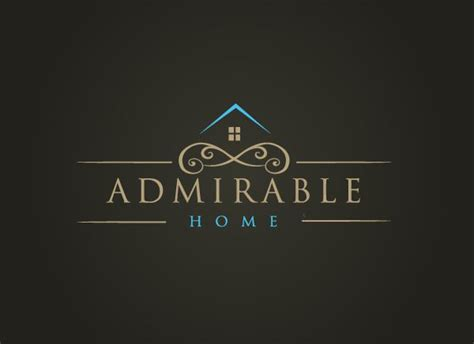 real home design 1000 ideas about home logo on logo templates