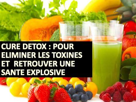 Cure Detox by Cure Detox Pourquoi Vous Devez Detoxifier Votre Corps