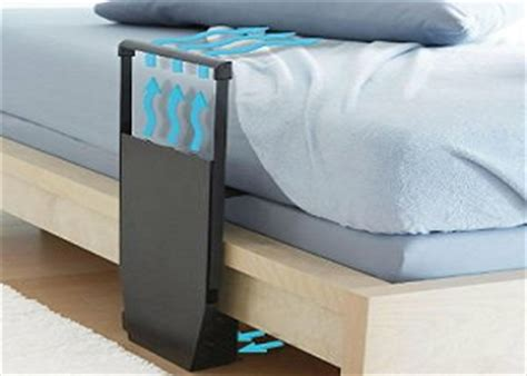 bed fans for sweats the bed fan never sweat the bed again