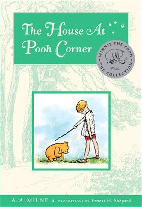 Novel Grafis The House At Pooh Corner A A Milne nightmares by jason segel kirsten miller penguinrandomhouse
