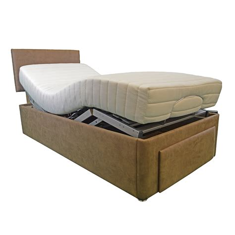 movable bed prestige adjustable bed