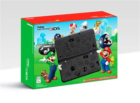 Laris 3ds Moon Asia nintendo announces special new nintendo 3ds for 99 99 on black friday