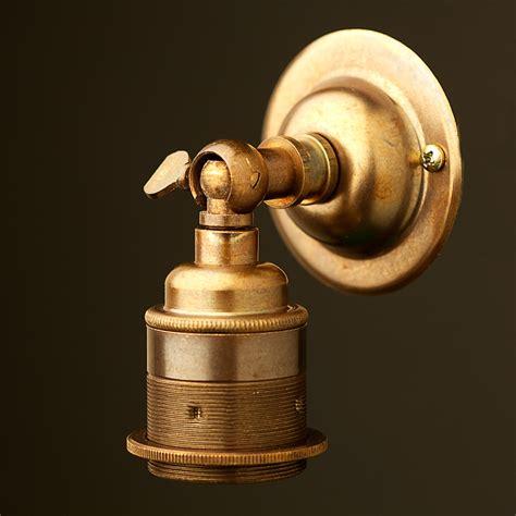 Wall Light Fittings 10 Benefits Of Brass Wall Light Fittings Warisan Lighting