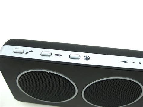 Speaker Bluetooth Logitech logitech fi mobile bluetooth speaker and speakerphone