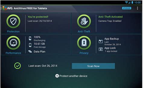 Avg Security 3 Komputer Untuk 2 Tahun aplikasi android terbaik tahun 2015 teknologi dan gaya