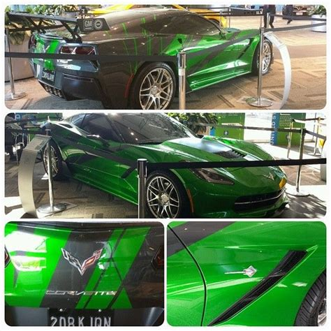 Gm Evoteen Transformer Green 17 Best Images About State On Car