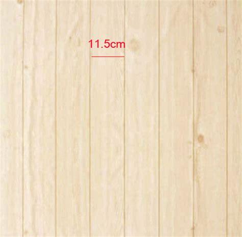 wood beadboard panels 60cmx2m makeover wallpaper door wood grain textured vinyl