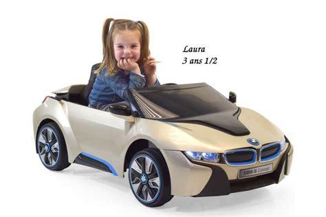 si鑒e enfant voiture mini voiture bmw i8 enfant avec t 233 l 233 commande et lecteur mp3