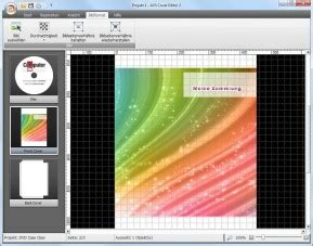 Cd Etiketten Drucken Freeware by Cover Drucken Cd Dvd Downloads Computer Bild