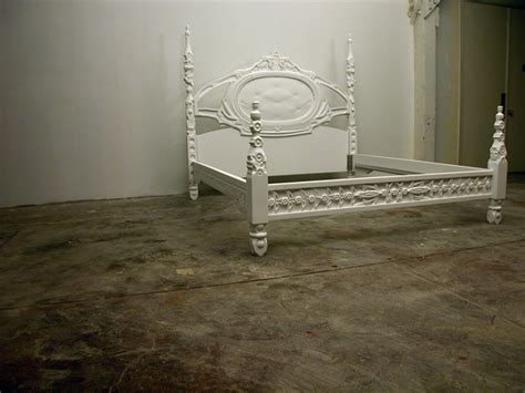 ghost bed ghost bed ghost bed designboom com