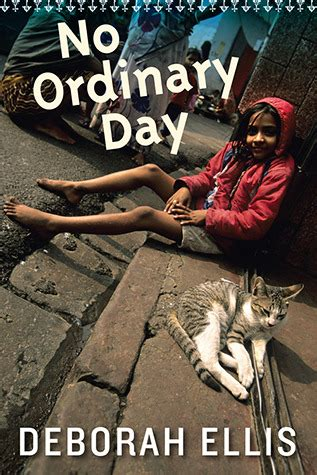 the breadwinner a graphic novel books no ordinary day by deborah ellis reviews discussion