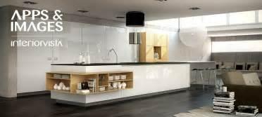 Show Me Kitchen Designs New Age Contemporary Kitchens Showme Design