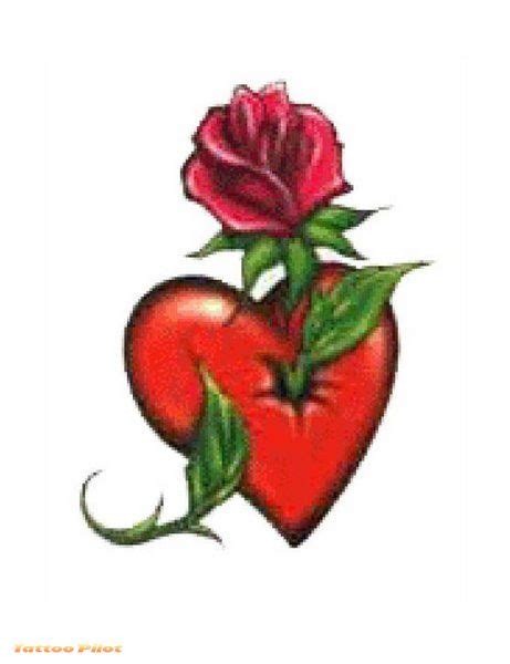 tattoo designs roses and hearts tattoopilot designs tattoos