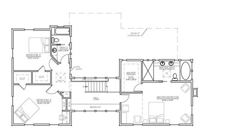 floor plan stairs symbols very simple farmhouse floor plan 2nd floor home