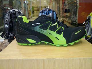 Sepatu Eiger W131 Trail Runner 5 0 peralatan out door kediri