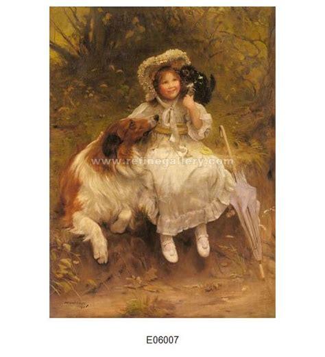 arthur john elsley paintings wholesale oil painting