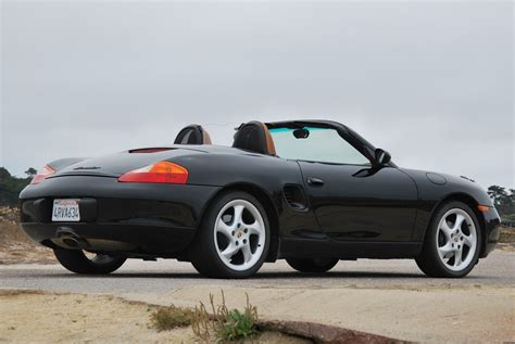 porsche boxster 2001 for sale 2001 porsche boxster for sale 171 the motoring enthusiast