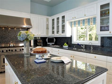 popular kitchen countertops pictures ideas from hgtv