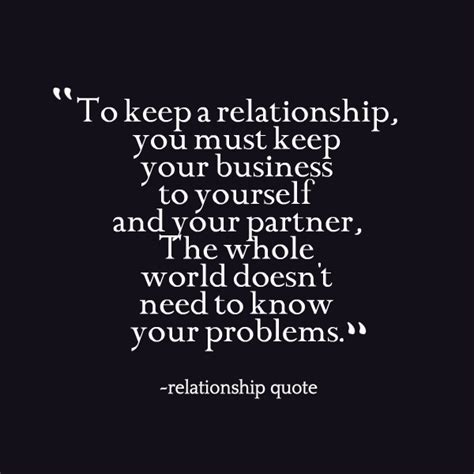 keep relationship quotes quotesgram