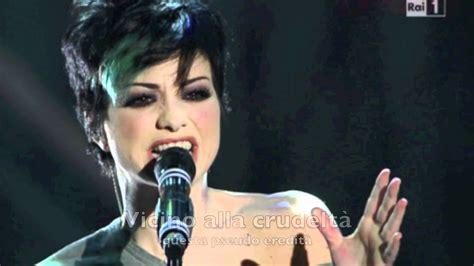 ci vediamo a casa testo ci vediamo a casa dolcenera sanremo 2012 lyrics