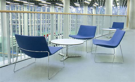 catifa  lounge chair  sled base hivemoderncom