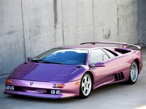 Lamborghini Diablo Value