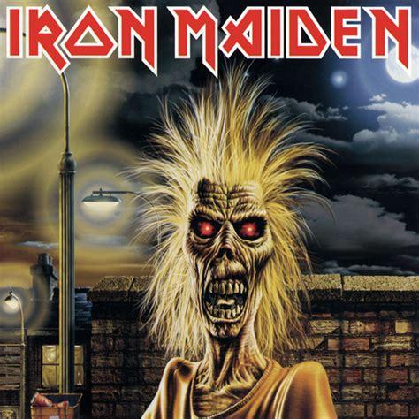 best iron maiden album iron maiden iron maiden