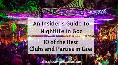top 10 bars in india nightlife in goa 10 best nightclubs raves and party