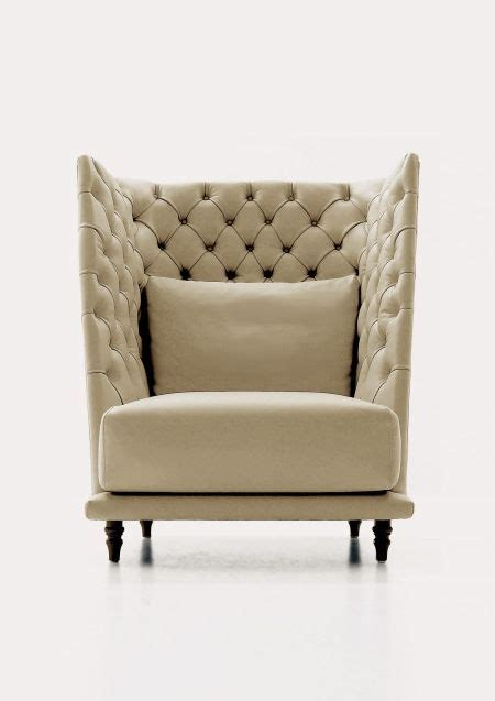 High Back Tufted Sofa Foter Furniture Pinterest High Back Tufted Sofa