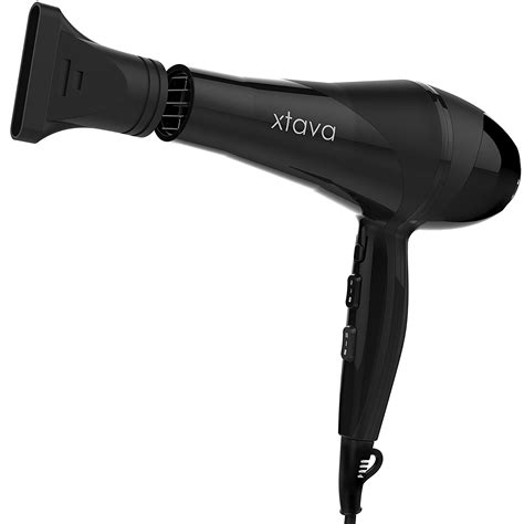 Xtava Hair Dryer Attachments best hair dryer 50 the affordable models