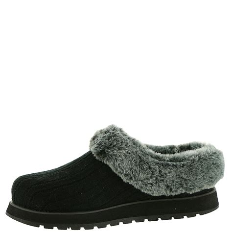 bobs slippers from skechers skechers bobs keepsakes s slipper ebay